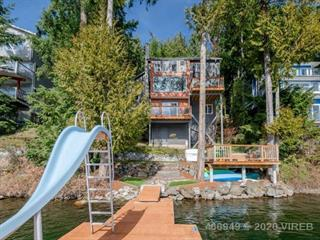 House for sale in Nanaimo, Smithers And Area, 470 Woodhaven Drive, 466949 | Realtylink.org