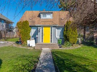 House for sale in Chilliwack E Young-Yale, Chilliwack, Chilliwack, 46163 Third Avenue, 262469595 | Realtylink.org