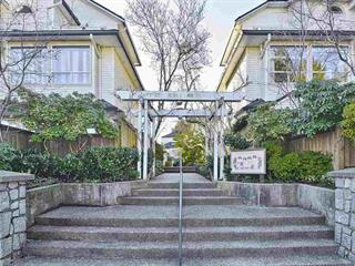 Townhouse for sale in Main, Vancouver, Vancouver East, 19 4325 Sophia Street Street, 262464516 | Realtylink.org