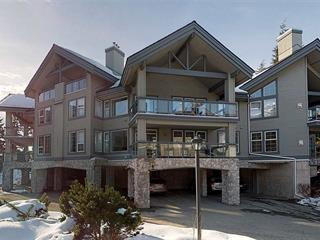 Townhouse for sale in Blueberry Hill, Whistler, Whistler, 103 3201 Blueberry Drive, 262457214 | Realtylink.org