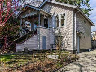 House for sale in Grandview Woodland, Vancouver, Vancouver East, 2127 E 4th Avenue, 262467848 | Realtylink.org