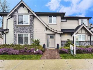 Townhouse for sale in Delta Manor, Ladner, Ladner, 1 4728 54a Street, 262463193   Realtylink.org