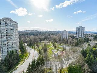 Apartment for sale in Government Road, Burnaby, Burnaby North, 1606 9521 Cardston Court, 262463079 | Realtylink.org