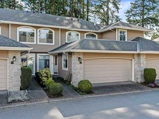 Townhouse for sale in King George Corridor, Surrey, South Surrey White Rock, 56 2500 152 Street, 262469637 | Realtylink.org