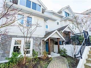 Townhouse for sale in King George Corridor, Surrey, South Surrey White Rock, 21 15442 16a Avenue, 262468476 | Realtylink.org