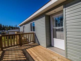 Manufactured Home for sale in Coombs, Vanderhoof And Area, 1720 Whibley Road, 467076 | Realtylink.org