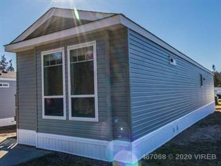 Manufactured Home for sale in Coombs, Vanderhoof And Area, 1720 Whibley Road, 467068 | Realtylink.org