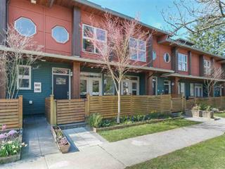 Townhouse for sale in Knight, Vancouver, Vancouver East, 3495 Inverness Street, 262468462 | Realtylink.org