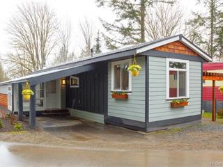 Manufactured Home for sale in Other, N. Delta, 1120 Shawnigan-Mill Bay Rd, 467543 | Realtylink.org