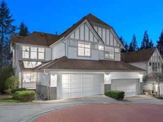 Townhouse for sale in Heritage Woods PM, Port Moody, Port Moody, 8 1 Aspenwood Drive, 262469249 | Realtylink.org