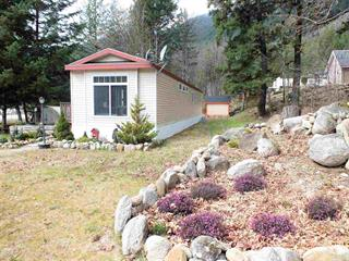 Manufactured Home for sale in Yale - Dogwood Valley, Yale, Hope, 64971 Regent Street, 262469156 | Realtylink.org