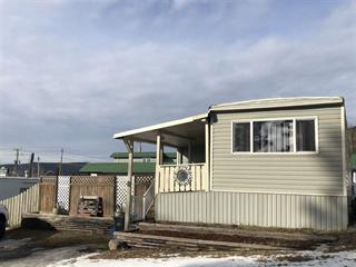 Manufactured Home for sale in Williams Lake - City, Williams Lake, Williams Lake, 8 302 N Broadway Avenue, 262461892 | Realtylink.org