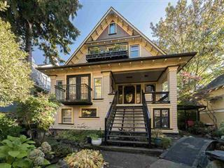 House for sale in Mount Pleasant VW, Vancouver, Vancouver West, 234 W 15th Avenue, 262469305 | Realtylink.org