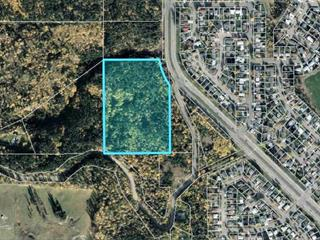 Lot for sale in Cranbrook Hill, Prince George, PG City West, Lot 2 Cranbrook Hill Road, 262469336 | Realtylink.org