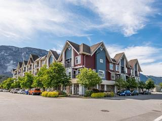 Townhouse for sale in Downtown SQ, Squamish, Squamish, 1320 Main Street, 262461623   Realtylink.org