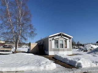 Manufactured Home for sale in Quesnel - Town, Quesnel, Quesnel, 5 950 Anderson Drive, 262469185 | Realtylink.org