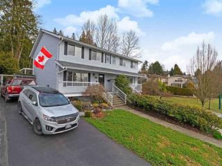 1/2 Duplex for sale in Central Coquitlam, Coquitlam, Coquitlam, 1261 Rochester Avenue, 262462845 | Realtylink.org