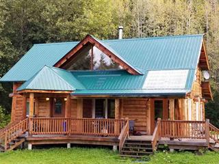House for sale in Valemount - Rural West, Valemount, Robson Valley, 11944 Essen Road, 262432736 | Realtylink.org