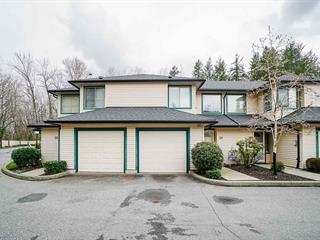 Townhouse for sale in West Central, Maple Ridge, Maple Ridge, 31 21960 River Road Road, 262469313 | Realtylink.org