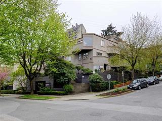 Townhouse for sale in Fairview VW, Vancouver, Vancouver West, 1 870 W 7th Avenue, 262457674 | Realtylink.org
