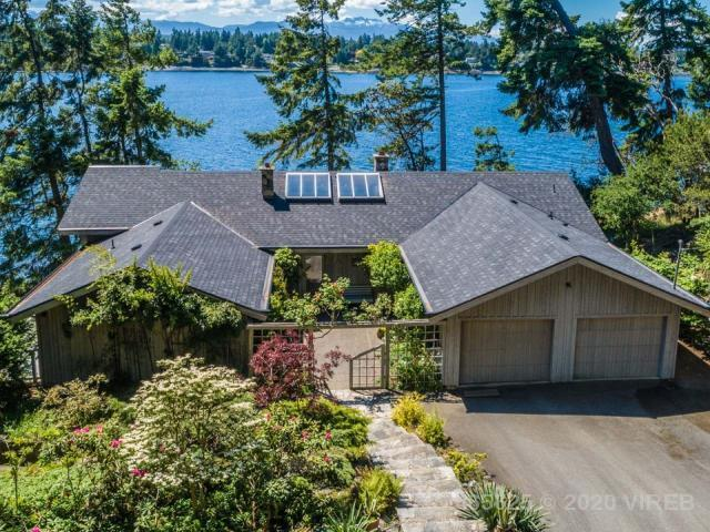 House for sale in Nanoose Bay, Fort Nelson, 1425 Dorcas Point Road, 465625 | Realtylink.org