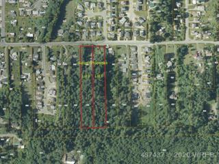Lot for sale in Crofton, Vancouver East, 1448 Adelaide Street, 467437 | Realtylink.org