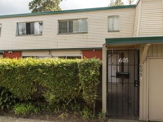 Townhouse for sale in Upper Lonsdale, North Vancouver, North Vancouver, 605 Westview Place, 262447531 | Realtylink.org