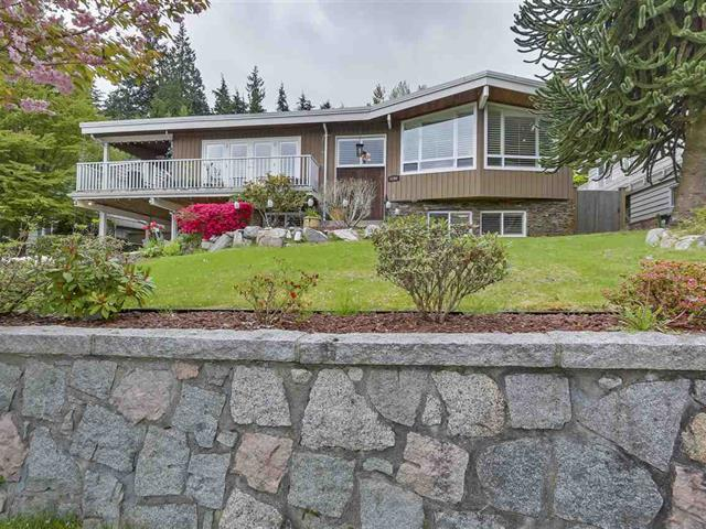 House for sale in Canyon Heights NV, North Vancouver, North Vancouver, 5280 Ranger Avenue, 262469597 | Realtylink.org