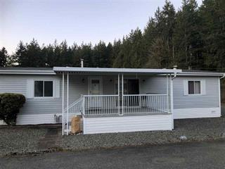 Manufactured Home for sale in Brookswood Langley, Langley, Langley, 238 20071 24 Avenue, 262467729 | Realtylink.org