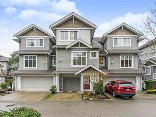 Townhouse for sale in Cloverdale BC, Surrey, Cloverdale, 40 16760 61 Avenue, 262456594 | Realtylink.org