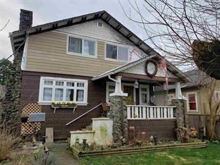 House for sale in Chilliwack E Young-Yale, Chilliwack, Chilliwack, 46190 Princess Avenue, 262461752 | Realtylink.org