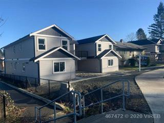 1/2 Duplex for sale in Nanaimo, Houston, 484 10th Street, 467472 | Realtylink.org