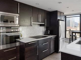 Apartment for sale in Downtown VW, Vancouver, Vancouver West, 2101 867 Hamilton Street, 262469367 | Realtylink.org