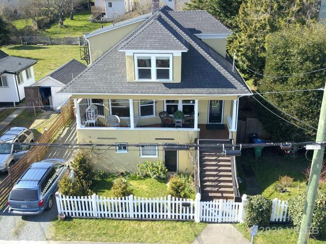 House for sale in Nanaimo, Quesnel, 461 Selby Street, 467465 | Realtylink.org