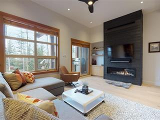 Townhouse for sale in Benchlands, Whistler, Whistler, 11 4894 Painted Cliff Road, 262446331 | Realtylink.org