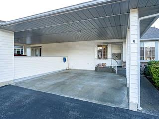 Townhouse for sale in Central Abbotsford, Abbotsford, Abbotsford, 8 3055 Trafalgar Street, 262463355 | Realtylink.org