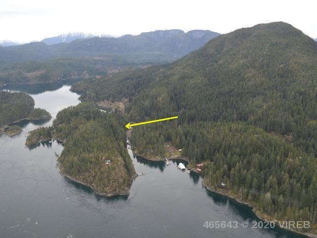Lot for sale in Busby Island, Small Islands, Lt 60 Busby Island, 465643 | Realtylink.org