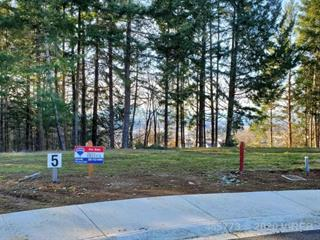 Lot for sale in Port Alberni, PG Rural West, 3532 Parkview Cres, 465773 | Realtylink.org
