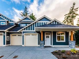 1/2 Duplex for sale in Nanaimo, Williams Lake, 5388 Song Sparrow Way, 464122 | Realtylink.org