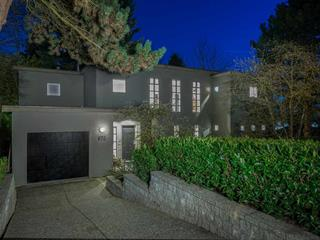 House for sale in Park Royal, West Vancouver, West Vancouver, 670 Duchess Avenue, 262468874 | Realtylink.org