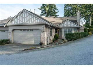 Townhouse for sale in Sunnyside Park Surrey, Surrey, South Surrey White Rock, 115 2533 152 Street, 262468633 | Realtylink.org