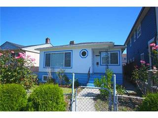House for sale in Knight, Vancouver, Vancouver East, 3470 Knight Street, 262451132 | Realtylink.org