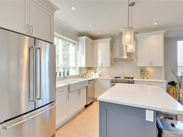 Townhouse for sale in Clayton, Surrey, Cloverdale, 5 6479 192 Street, 262455053 | Realtylink.org