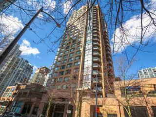 Apartment for sale in Downtown VW, Vancouver, Vancouver West, 2008 1189 Howe Street, 262465175 | Realtylink.org