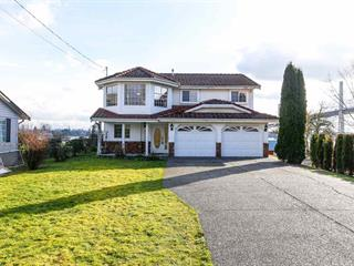 House for sale in Southwest Maple Ridge, Maple Ridge, Maple Ridge, 20126 Wharf Street, 262450774 | Realtylink.org