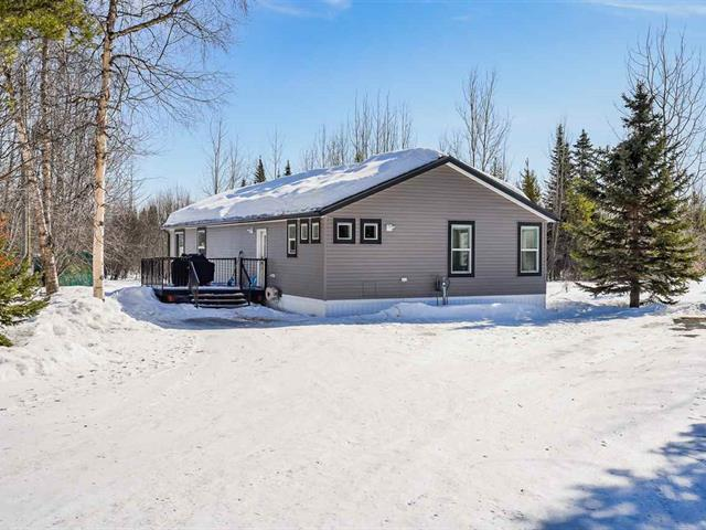 Manufactured Home for sale in Ness Lake, Prince George, PG Rural North, 19925 Ness Lake Road, 262468422   Realtylink.org