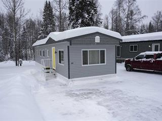 Manufactured Home for sale in Haldi, Prince George, PG City South, 49 8474 Bunce Road, 262450399 | Realtylink.org