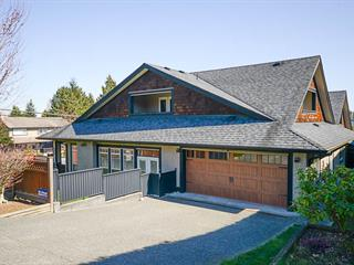 1/2 Duplex for sale in Pebble Hill, Delta, Tsawwassen, 390 55 Street, 262468947 | Realtylink.org