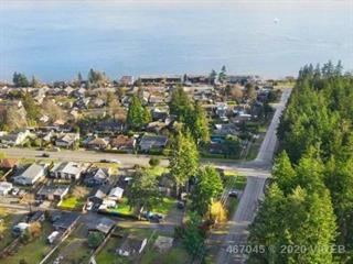 Lot for sale in Campbell River, Burnaby East, 260 5th Ave, 467045 | Realtylink.org