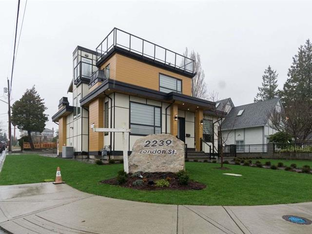 House for sale in Connaught Heights, New Westminster, New Westminster, 2239 London Street, 262454321   Realtylink.org